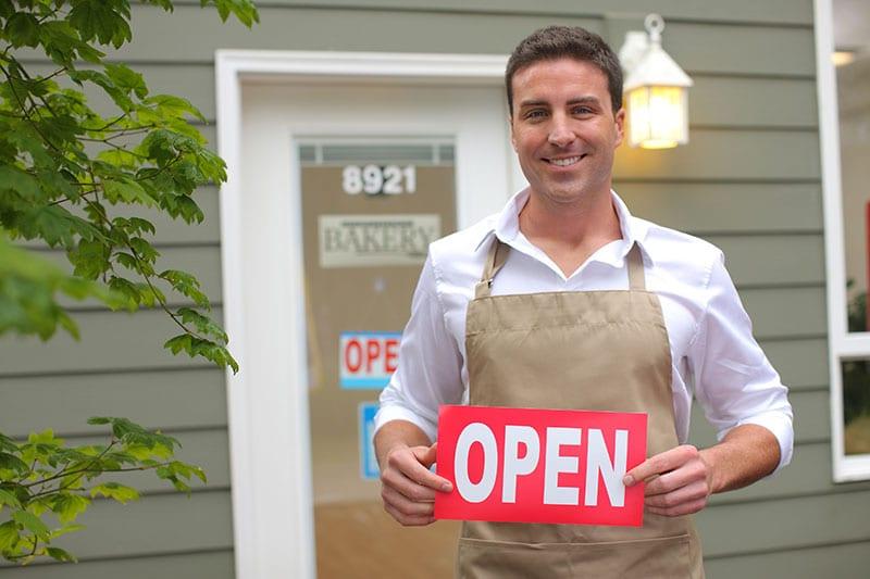 Programs We Offer - Business and Entrepreneurship